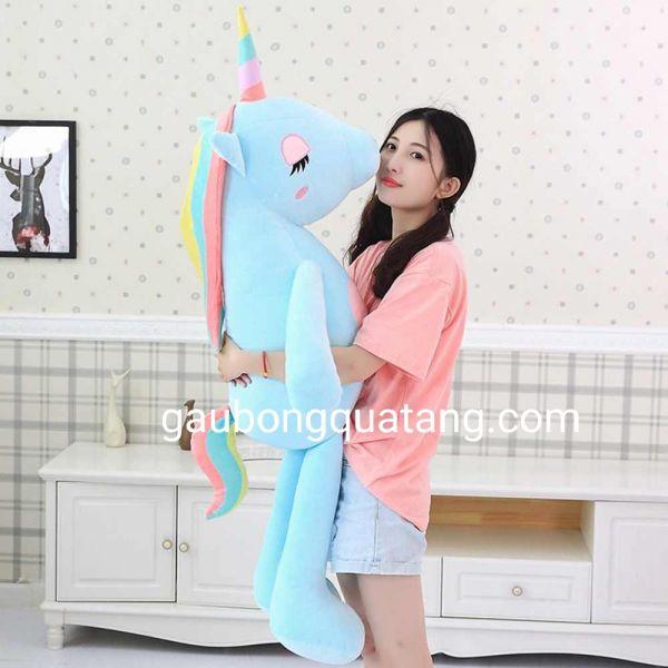 gau bong unicorn